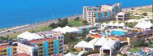 Kuba - Hoteli na Kubi