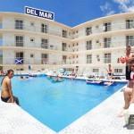 Hotel Del Mar Ibica