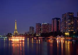 Aranzmani za Pariz