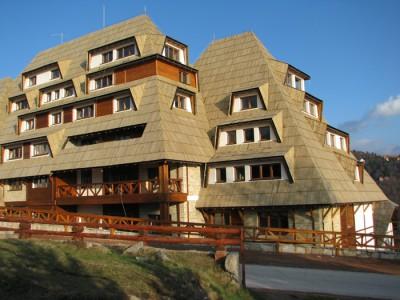Zima 2017 Kopaonik, Apart Hotel & Spa Zoned