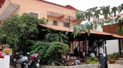 Vila Adonis Pefkohori