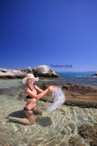 Sitonija Sarti i okolne plaze