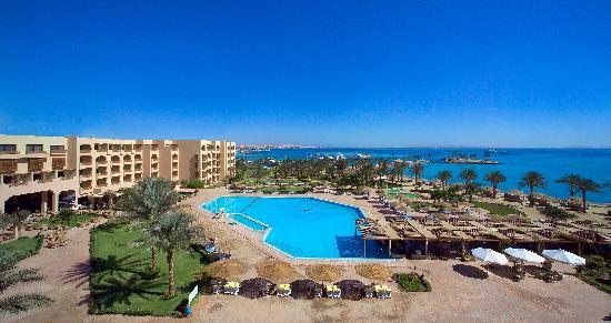 Movenpick Resort Hurgada