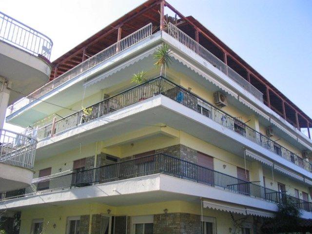 Vila Sotiris Hanioti