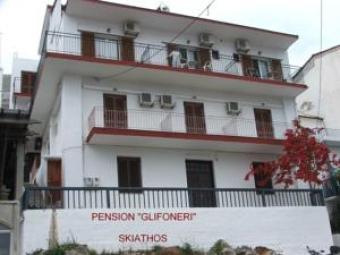 Vila Glyfoneri Skiatos