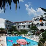 Hotel Gouvia Krf slike