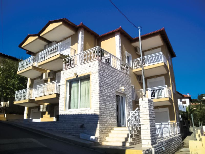 Vila Marija Sarti