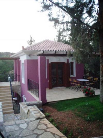 Vila Kika Sivota