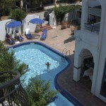 Nea Potidea Hotel Golden Beach