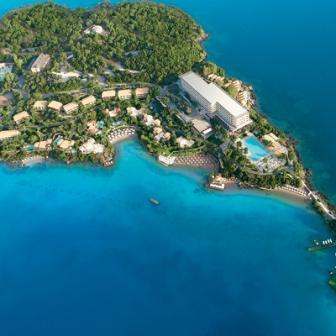 Hoteli i apartmani na Krfu