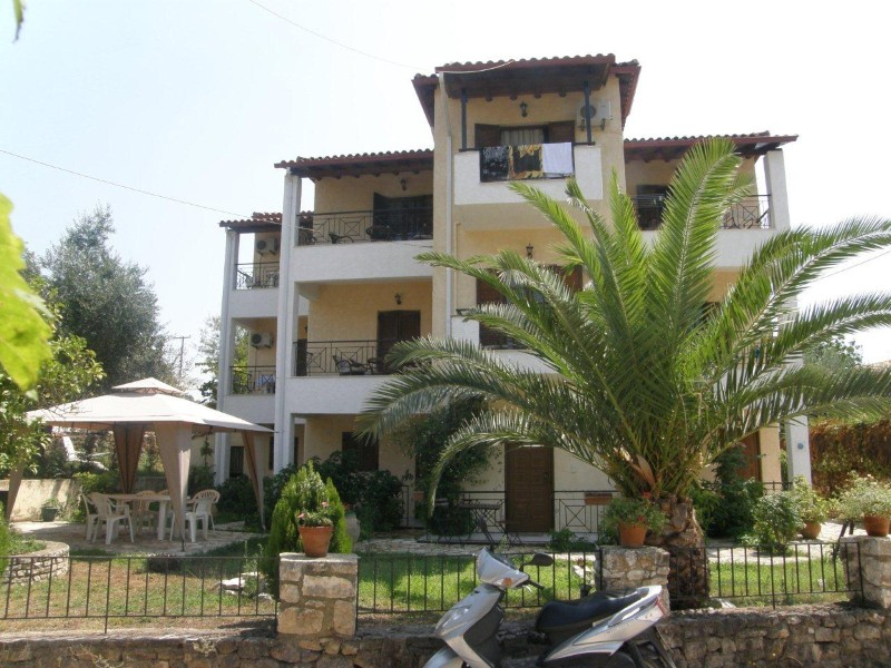 Vila Areti