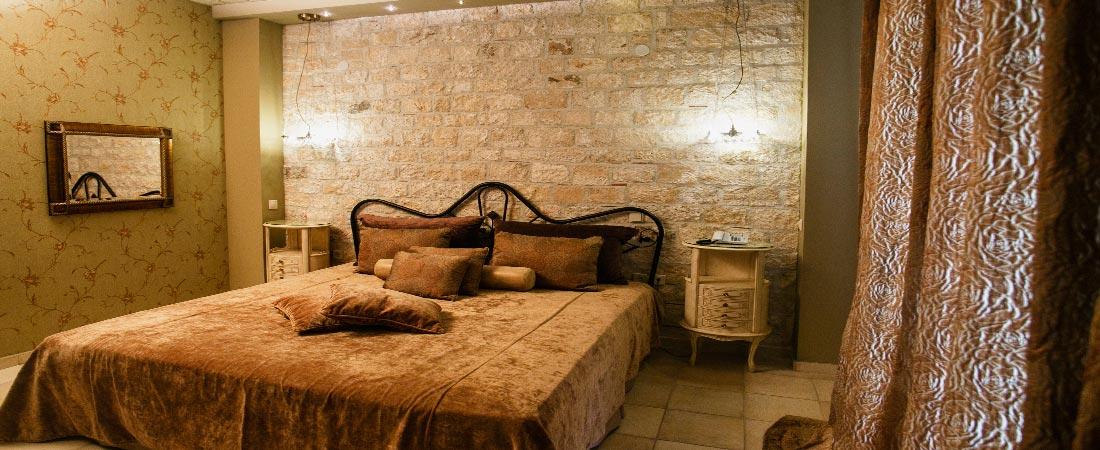 Hotel Achtis Afitos