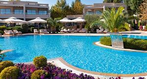 Jeadn od najboljih hotela na Halkidikiju
