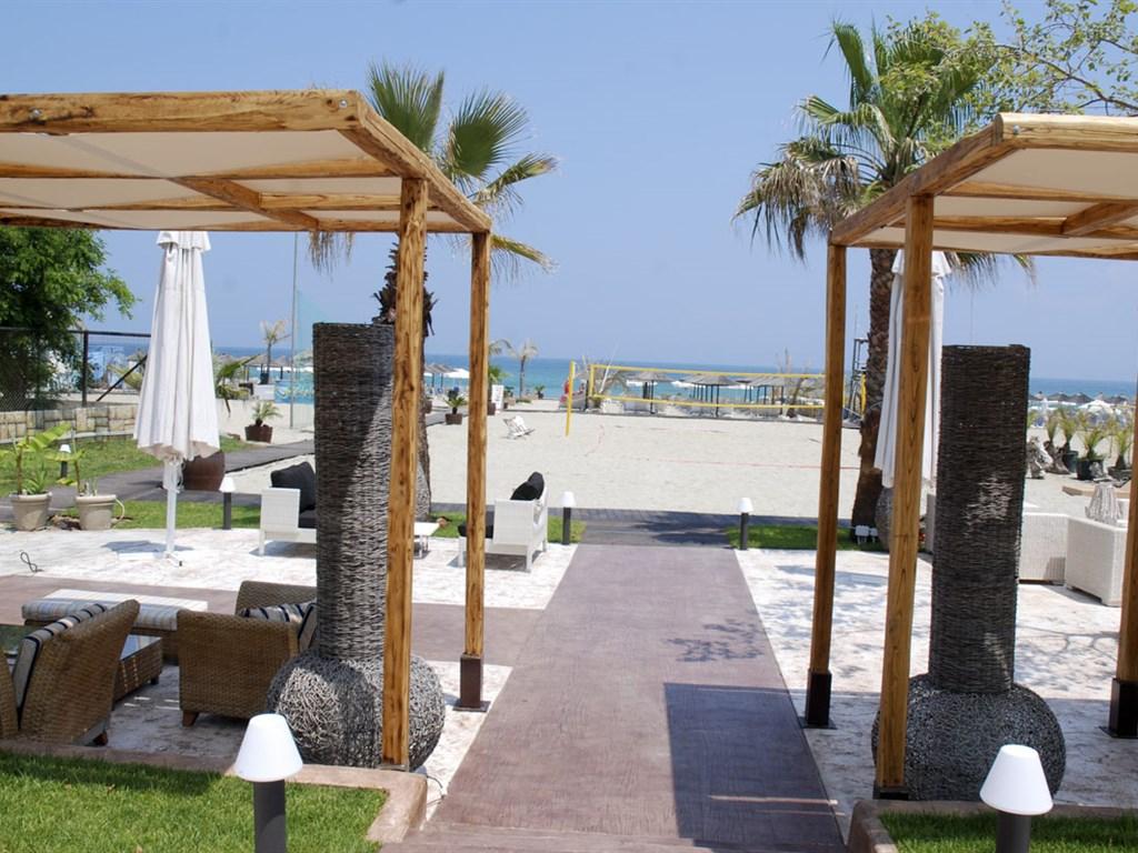 Afrodite hotel plaza