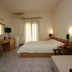 Dias hotel soba