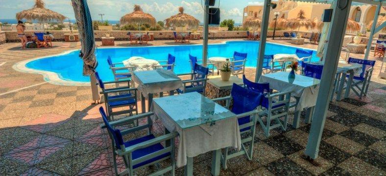 Hotel PERIVOLOS sANTORINI