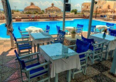 Hotelska ponuda Santorini