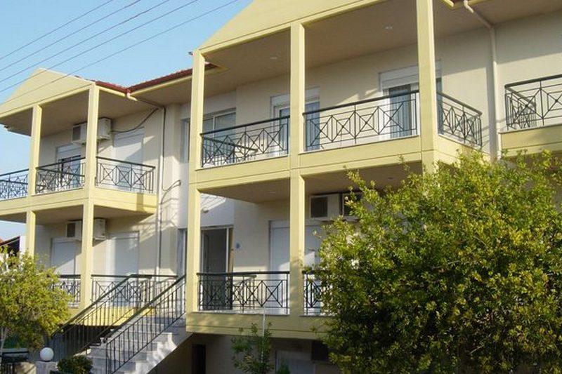 Vila Kostas Polihrono